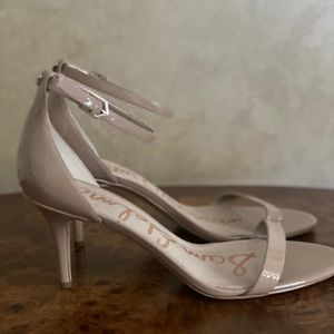 Sam Edelman Brand New   Patti Ankle Strap Sandals